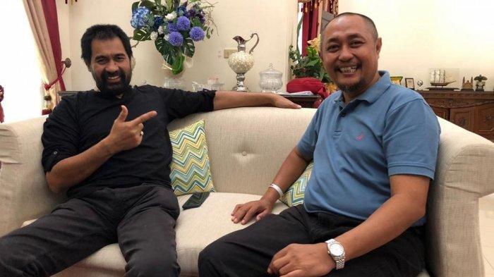 Terkait Pemanggilan Mualem Oleh Komnas HAM, Ini Penjelasan Jubir Partai Aceh