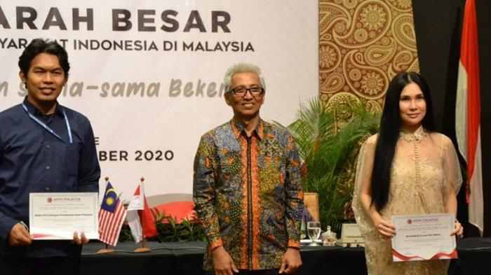 Mubes Masyarakat Indonesia di Malaysia Tetapkan Sembilan Presidium, Ini Nama dan Organisasinya