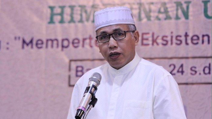 Plt Gubernur Aceh Kutuk Aksi Penembakan Brutal di Selandia Baru
