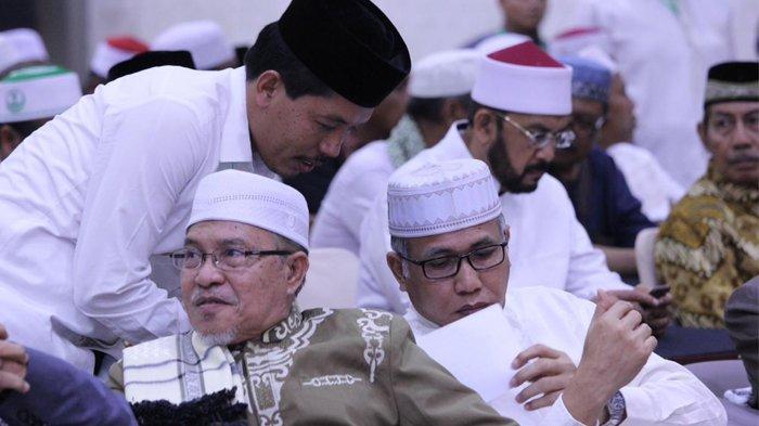 Ulama Dayah Aceh Bermusyawarah, Ini Pesan Abu Mudi dan Pernyataan Plt Gubernur Nova Iriansyah