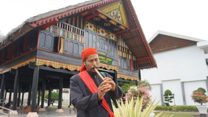Pemanfaatan Sastra Religi di Aceh (Formula Lifestyle Islami)