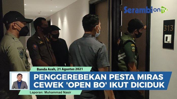 Cabut Izin Hotel dan Kafe Pelanggar Syariat