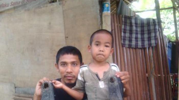 Ismail, SADaR Pidie, dan Kunjungan Warga Kanada
