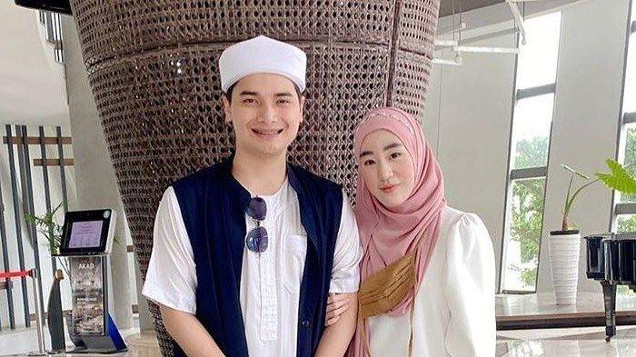 Diambang Perceraian, Digugat Larissa Chou, Alvin Faiz Akui Saat Usia 17 Tahun Belum Niat Menikah