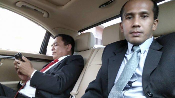 Putusan Mahkamah Partai tak Digubris, PNA Tetap Buat Kongres, Lokasinya Malah Digeser