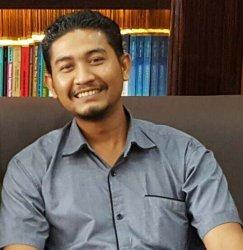 Statemen Ketua KIP Aceh Ngawur