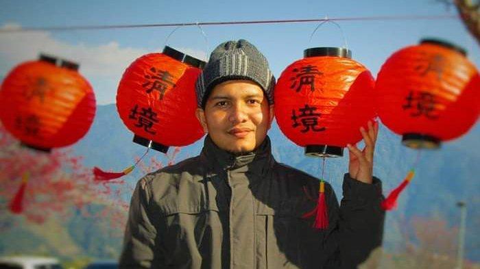 Produksi Masker, Solusi Jitu Taiwan Tekan Korban COVID-19