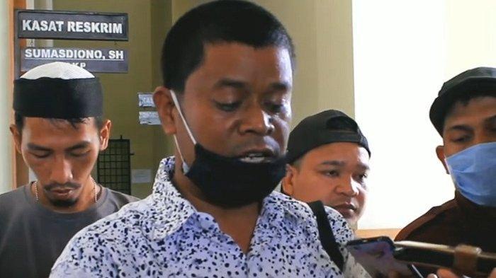 Diduga Terkait Pemberitaan, Seorang Wartawan Media Online di Subulussalam Mengaku Dipukul
