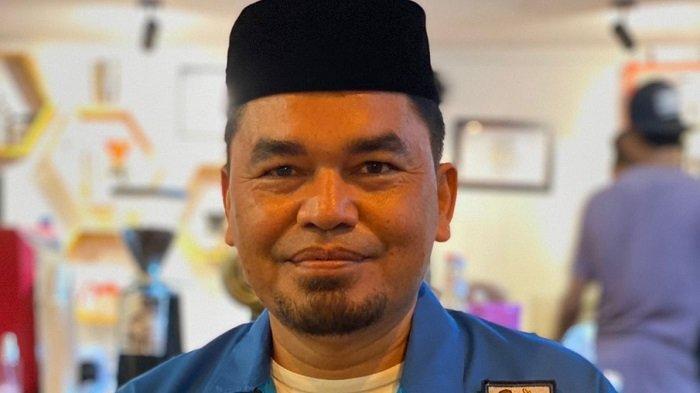 Mukhtaruddin Terpilih Sebagai Ketua KNPI Gayo Lues, Ini Pesan Bupati Amru