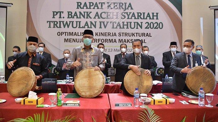 Bank Aceh Syariah Harus Jadi yang Terbaik