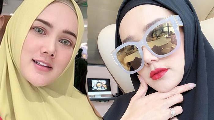 Diingatkan KPK soal Gratifikasi Usai Unggah Foto Kacamata Gucci, Mulan Jameela Langsung Klarifikasi