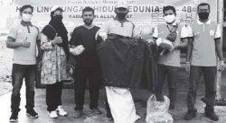 Peringati Hari Lingkungan Hidup Sedunia, PT Mifa Ikut Gotong Royong Bersama Pemkab Aceh Barat