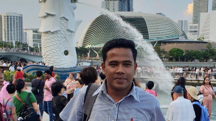 Merasa Asing di Singapura Tapi Lazim di Malaysia