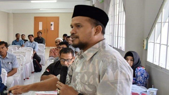 Diambil Alih KIP Aceh, Pleno Perolehan Suara DPRK Aceh Besar Akhirnya Tuntas