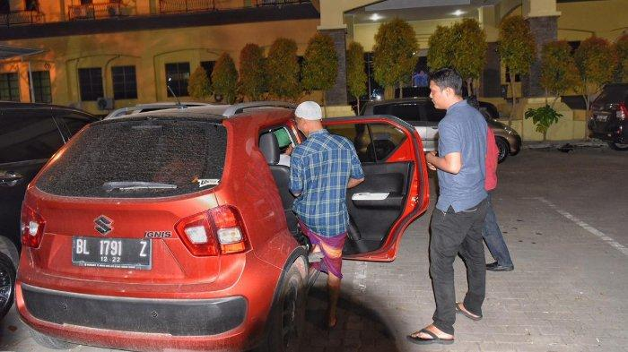 Anggota DPRA Apresiasi Sikap Polda, Tangguhkan Penahanan Keuchik Munirwan