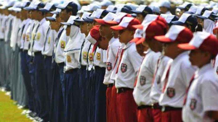 Penerimaan Siswa Baru SD & SMP di Banda Aceh Online, Mulai Besok Lusa Hingga Jumat, Ini Info Lengkap