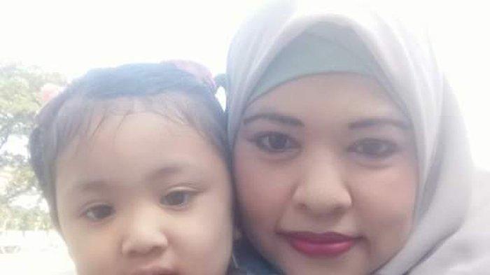 Murshidah Tiap Malam Menangis Kala Ingat Anaknya yang Dibawa Kabur Pengasuh di Malaysia