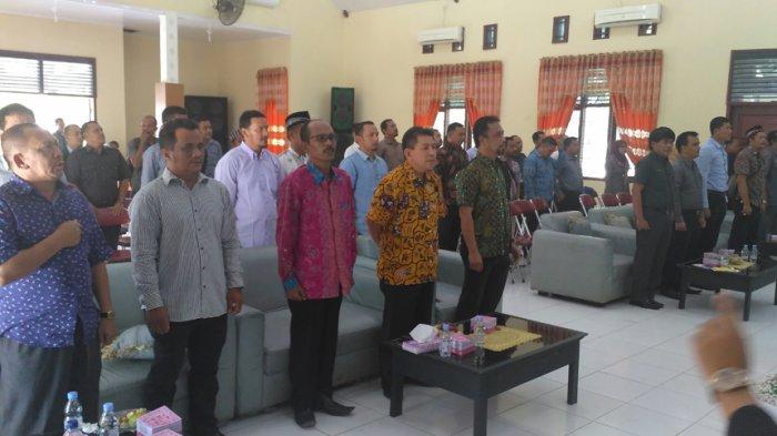 Korp Alumni HMI Aceh Tamiang Gelar Musda, Ini Tujuh Presidium Terpilih