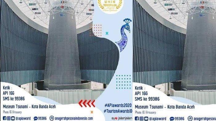 Aceh Target Juara API Award