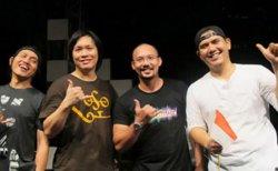 Rindu Band Padi? Bawa Nama 'Musikimia', Malam akan Beraksi di Pelabuhan Sabang