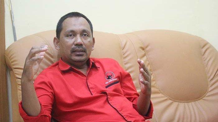 Ketua PDIP Sebut Aceh Butuh Gagasan Pembangunan, Bukan Debat Cari Siapa yang Benar atau Salah