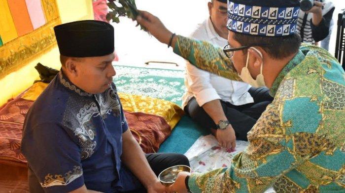 Jelang Musda Demokrat Aceh, Muslim Temui Ulama