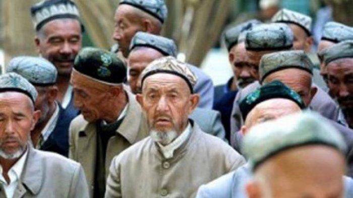 Di China jadi Imam Shalat Jumat Dituduh Kejahatan & Ekstremisme, Ratusan Ulama Uighur Dipenjara
