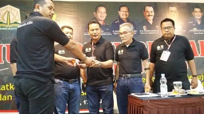 Supriyanto Tarah Menguat Sebagai Calon Ketua di Musprov Perbakin Aceh