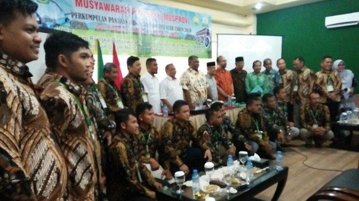 KONI Aceh Berharap Pengprov Perpani Rebut Emas di PON Papua, Ini Kata Abu Razak