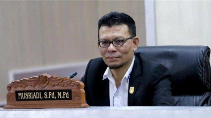 Ketua Komisi I DPRK Banda Aceh Minta Jangan Beri Ruang Bagi Pelanggar Syariat