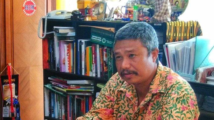 Dua Penyair Aceh, Mustafa Ismail dan Pilo Poly Jadi Penggerak Festival Sastra Bengkulu