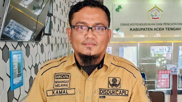 Seiring Penerapan Lima Hari Kerja, Semua Layanan di Disdukcapil Aceh Tengah Selesai Dalam Sehari