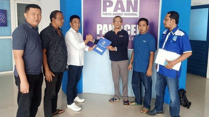 Belasan Kader Mendaftar sebagai Bakal Calon Ketua DPW PAN Aceh, Ini Nama-namanya