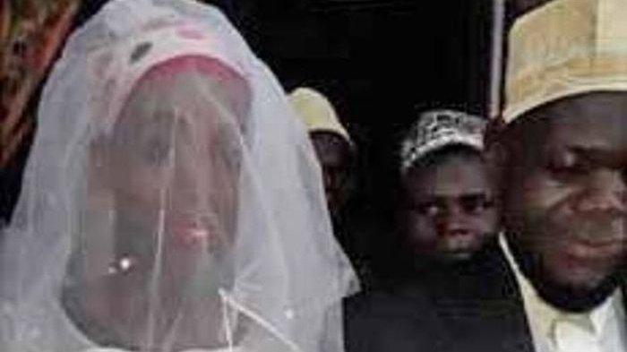 Istri Selalu Menolak Diajak Hubungan Intim, Imam Masjid Ini Terkejut Ternyata Menikahi Seorang Pria