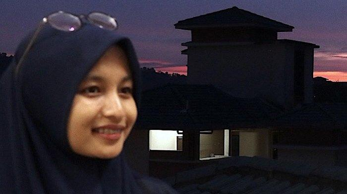 Nadya, Mahasiswi asal Aceh di Malaysia yang Peduli Anak Yatim