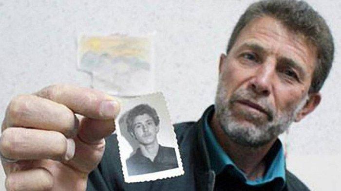 Kisah Nael Barghouthi, Warga Palestina Pemecah Rekor Tahanan Politik Terlama di Dunia