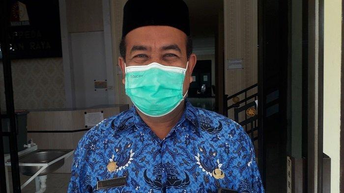 Kabar Gembira, Warga Positif Covid-19 di Nagan Raya Tersisa Tujuh Orang, Seorang Suspect Meninggal