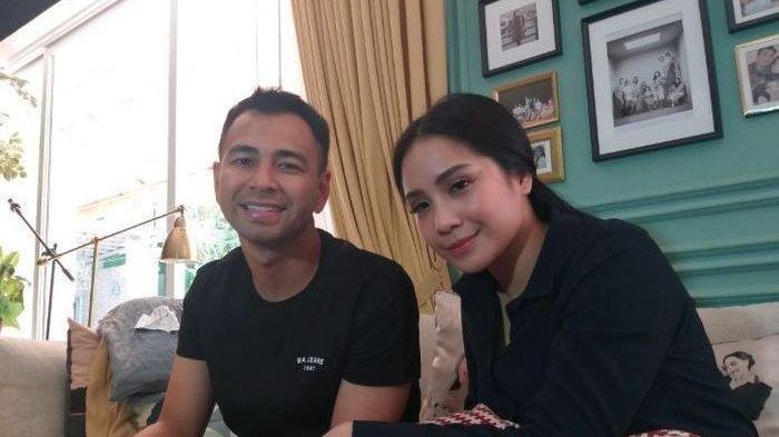 Dikabarkan Sempat Terpapar Covid-19, Nagita Slavina Tak Mau Ungkap ke Publik Demi Kesehatan Mental