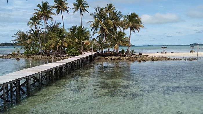 Jadi Destinasi Wisata Favorit di Aceh Singkil; Pulau Banyak, Seberapa Banyak Jumlahnya?