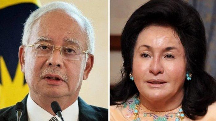 Rosmah Mansor Istri Najib Ditahan KPK Malaysia, Bakal Didakwa Pasal Pencucian Uang