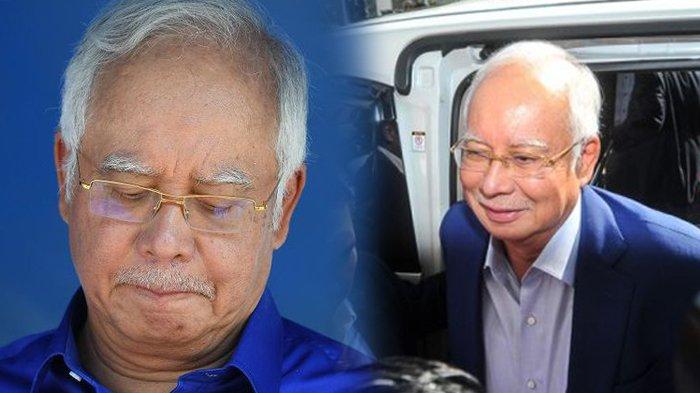 Najib Terancam Dipenjara Lebih dari 100 Tahun Jika Terbukti Bersalah dalam Skandal Megakorupsi 1MDB