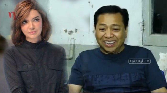 Najwa Shihab Unggah Video Kondisi Sel Asli Setya Novanto: Bandingkan saat Kami Mendatanginya Dulu