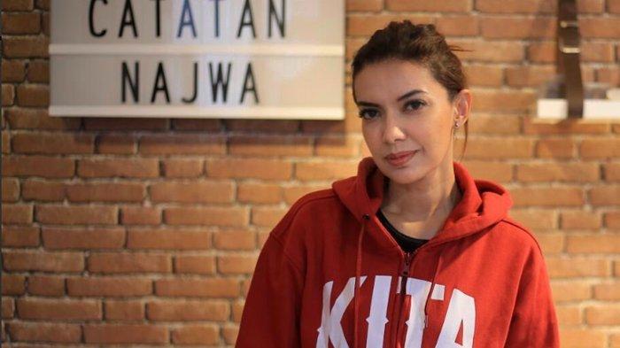 Setelah Berhenti dari Metro TV, Najwa Shihab Kini 'Live' Catatan Najwa di Media Ini