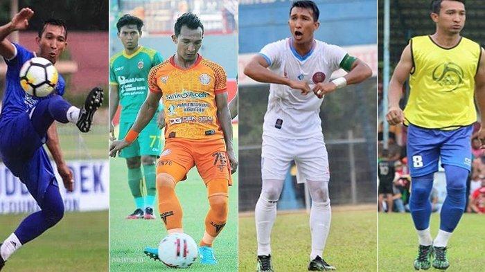 Gembira Sambut Liga 1 2020, Ternyata Pemain Persiraja Khawatirkan Zona Merah di Pulau Jawa