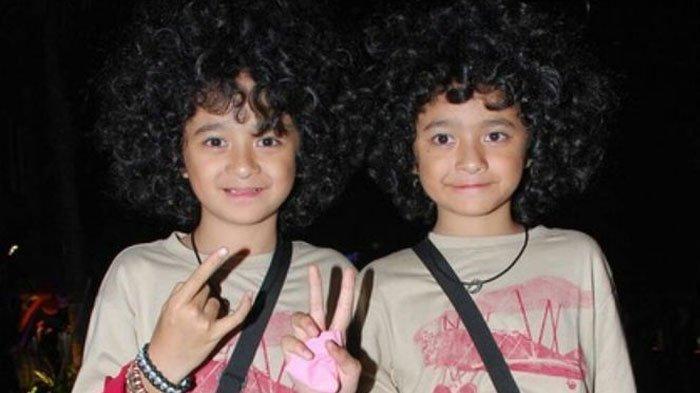 Penampilan Artis Nakula & Sadewa Kini Bikin Pangling, Netizen: Gak Kribo Lagi, Cepat Banget Gedenya