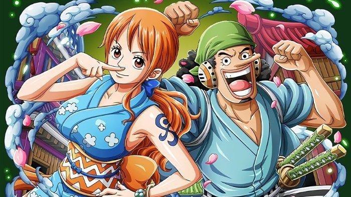 Spoiler One Piece chapter 1011: Tak Mudah Bagi Nami dan Usopp untuk Menang Lawan Anak Buah Big Mom