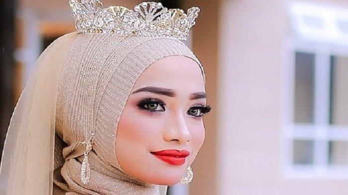 Masuki Hari Ketiga Karantina, Ini Agenda Nana Hafizah, Putri Pariwisata Aceh 2019 di Jakarta