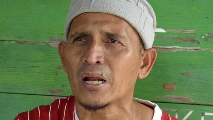 Nelayan di Aceh Barat belum Melaut, Akibat Hasil Tangkapan Kurang Laku