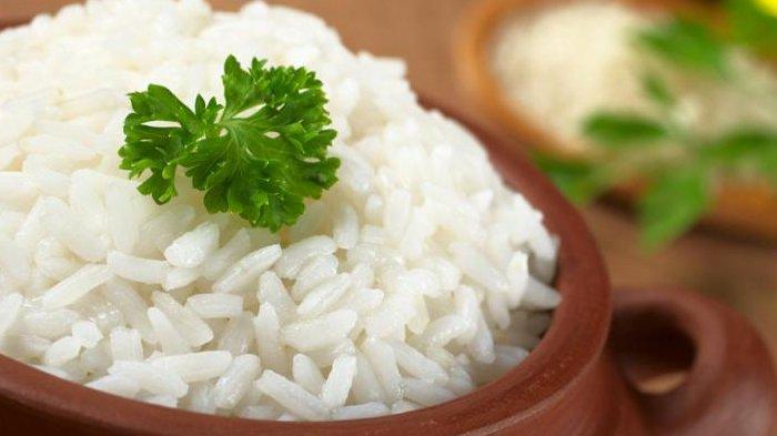 Waspada! Selain Mi Instan, Hindari Mengonsumsi Makanan Ini dengan Nasi Putih, Ini Penyebabnya