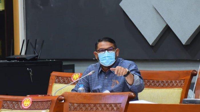 Nasir Djamil, Putusan Mahkamah Agung Batalkan Vonis BebasPemerkosa SudahOn The Track
